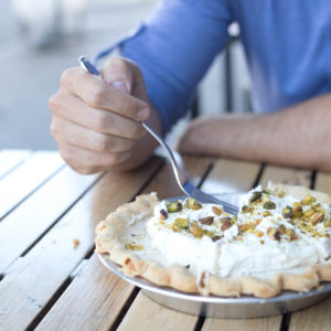 The Pie Hole LA - pie desserts
