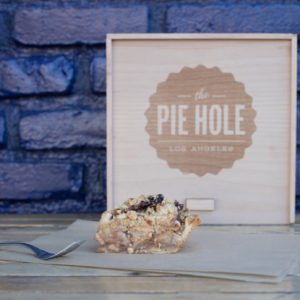 Labor Day Dessert - The Pie Hole LA
