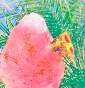 Watermelon Tajin